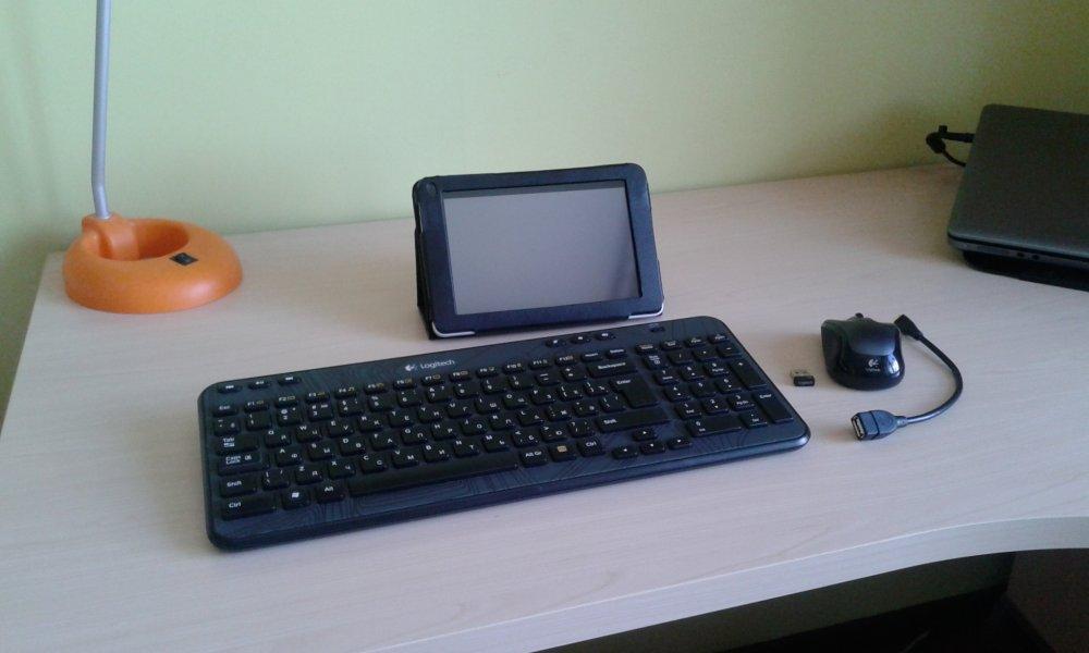 Клавиатура для андроид планшетов - учимся подключать и переключать раскладки
